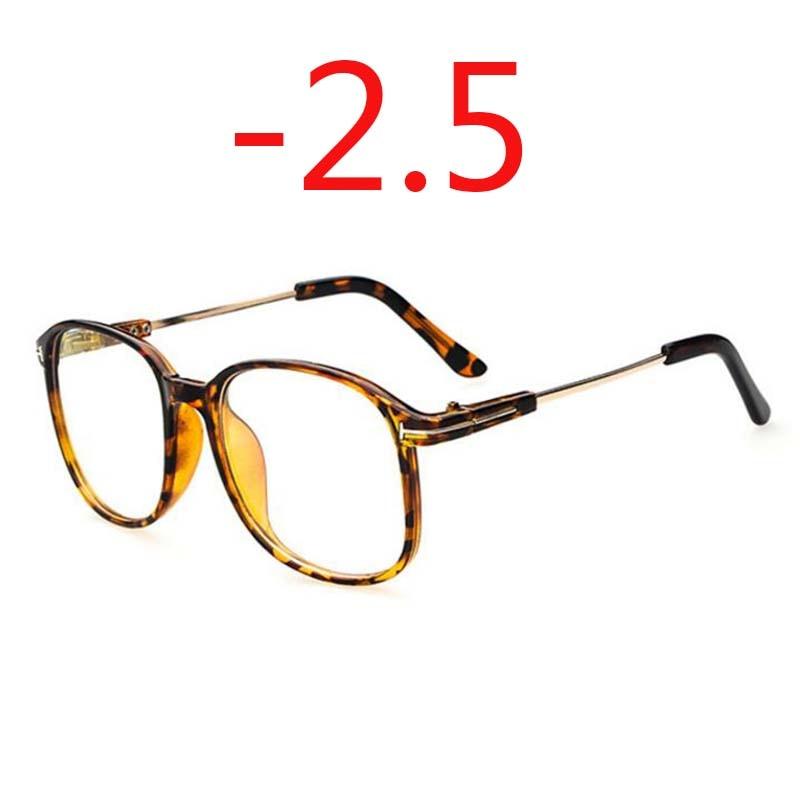 Leopard frame -2.5