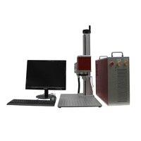 Flexible Design Mini Laser Marking Machine Price Optic Fiber Laser