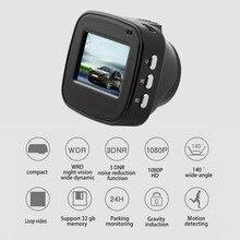 Discount! Full HD 1080P Mini Car DVR Camera Camcorder 1.5 inch Digital Video Parking Recorder Night Vision G-sensor Dash Cam RH-601