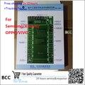 2016 nuevo para samsung para xiaomi para oppo para vivo junta cargo de activación de la batería + micro usb cable profesional