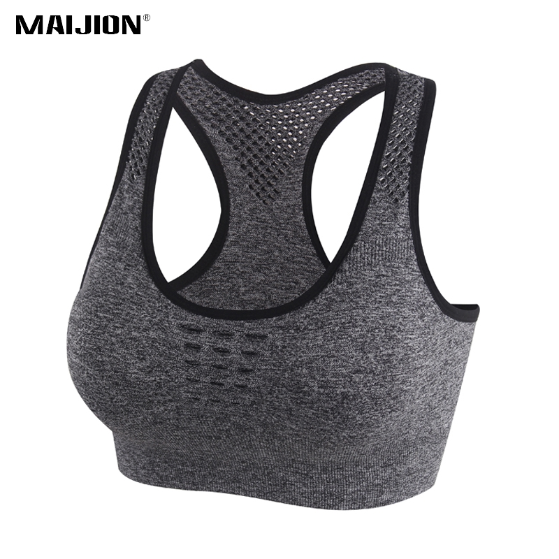 Fit Bee Boxing Chicken Sports Bras Summer Yoga Polyester Crop Tank Top