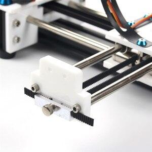 Image 4 - EleksMaker Mini XY 2 achsen CNC Stift Plotter DIY Laser Zeichnung Maschine Drucker 28*20cm Gravur Genauigkeit 0,1mm