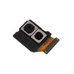 Oryginalne duże główna powrót kamera tylna moduł kamery Flex Cable wymiana część dla Samsung Galaxy S9 Plus G965F G965