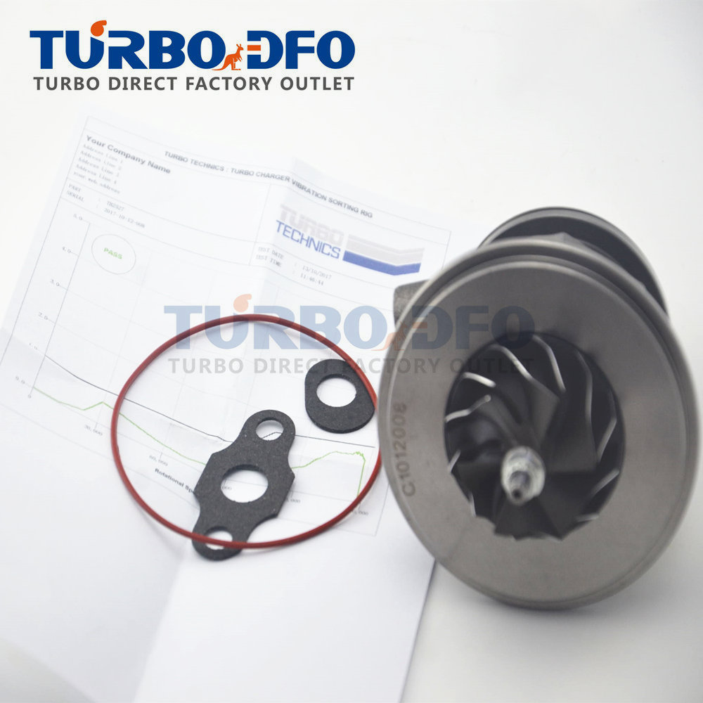 NEW turbo CHRA TB2527 452022 465941 for Nissan Patrol 2 8TD 115HP RD28T 160 GR Y60