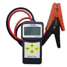 LANCOL MICRO 200 Digital 12V CCA Car Battery Load Tester Battery Analyzer With Printing Function Car Bad Cells Diaglostic