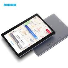 ALLDOCUBE M5S 10,1 pulgadas 4G LTE Phablet MTK X20 10 Core Android 8,0 llamada de teléfono tabletas PC 1920*1200 FHD IPS 3 GB RAM 32 GB ROM GPS