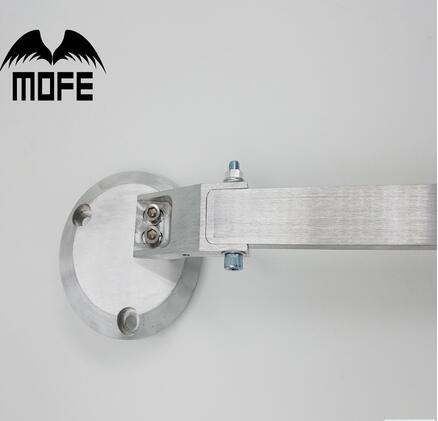 MOFE Front Suspension Strut Bar for E36