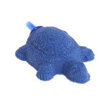 Decor Aquarium Bubble Air-Stone Diffuser Oxygen-Pump Fish-Tank-Aerator Ornament Turtle
