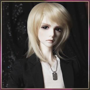 Free shipping! free makeup&eyes ! top quality 1/3 male bjd boy doll manikin craft super senior-delf cane-new ver
