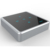 Desxz 2em1 bluetooth receptor transmissor sem fio receiver a2dp portátil leitor de áudio aux cabo de 3.5mm adaptador de áudio para tv iphone novo