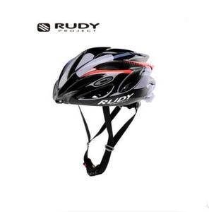 Image 3 - Rudy Technical Collection Helmet Bicycle Hombre Mtb Racing Wheel Helmet Ultralight Breathab Men
