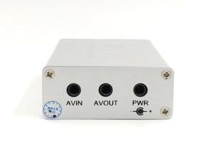 Image 3 - SD card DVR mini CCTV recorder CVBS recording module 1CH HD real time monitoring