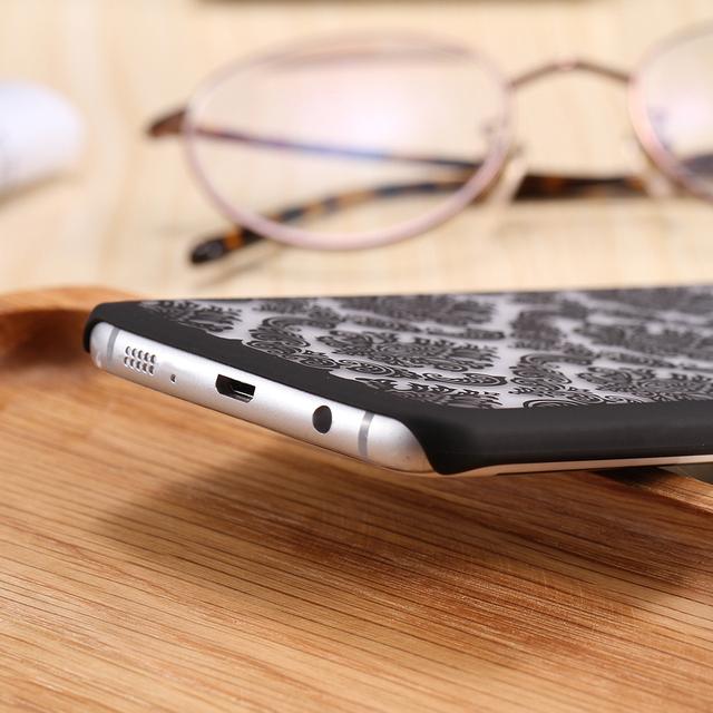 Retro obal pre Samsung Galaxy