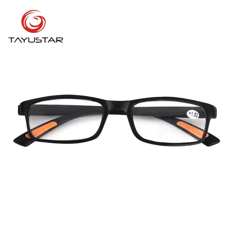 e27f31f4a2c Brand Design Reading Glasses for Women High Quality Square Lenses  Presbyopic Anti-Fatigue Prescription Glasses +1.75 AZ1001