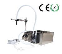 2016 newest Peristaltic pump liquid filling machine filling machine e-liquid filling machine (3-2500ml/min)