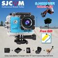 Original SJCAM SJ 4000 WIFI 2.0 Sport Action Camera 1080P Full HD Waterproof Camcorders Helmet Action gopro Sport camera sj 4000