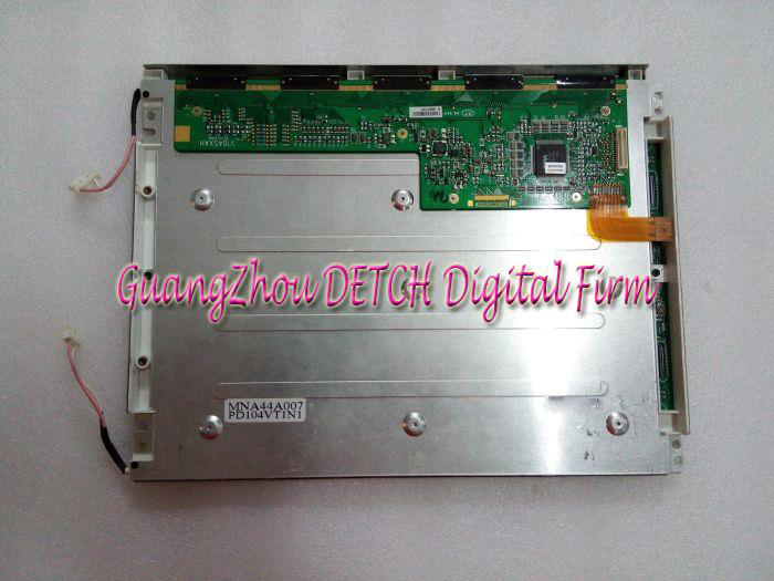 Industrial display LCD screen10.4-inch PD104VT1N1  LCD screen lc171w03 b4k1 lcd display screens