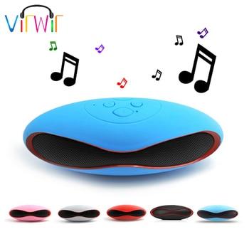 Mini altavoces inalámbricos con Bluetooth X6, altavoz portátil manos libres, receptor de...