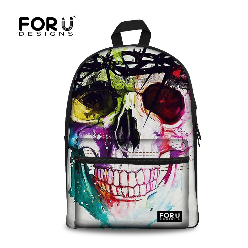 Online Get Cheap Boys Skull Backpack -Aliexpress.com | Alibaba Group