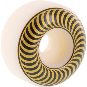 Image 5 - Американский бренд SPIFIRE, классические колеса для скейтборда, 4 шт., 50 51 52 55 56 мм, двухколесное колесо для прочных агрессивных роликовых коньков