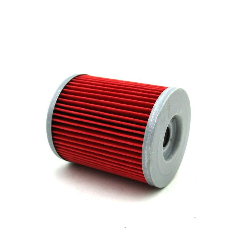 4x filtre à huile pour sp 998 tuono SL1000 rsv mille ETV1000 can-am aprilia