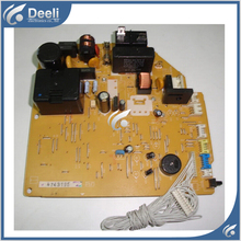95% new good working for Panasonic air conditioning A743196 control board on sale