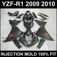 7gifts Custom Injection Motor Fairings Kit For YAMAHA 2009 2010 2011 YZFR1 09 10 11 YZF1000
