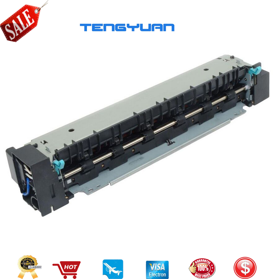 Compatible new for HP5000 Fuser Assembly RG5-3528 RG5-3528-000 RG5-3528-000CN RG5-3529 RG5-3529-000 RG5-3529-000CN on sale free shipping original for hp5000 laser scanner assembly rg5 4811 000 rg5 4811 printer part on sale