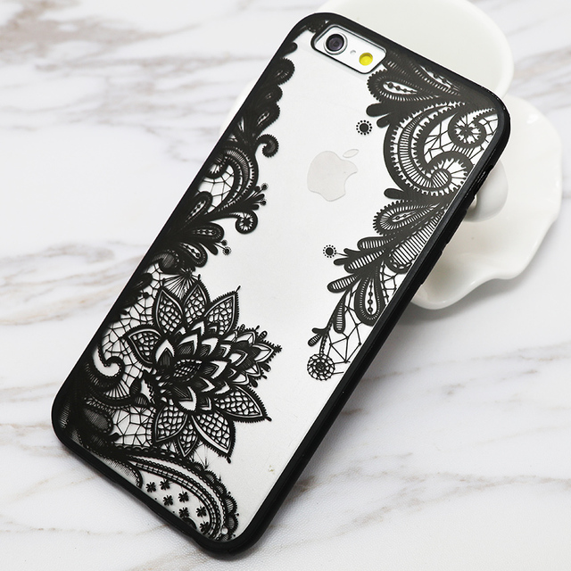 Paisley Iphone  Plus Case