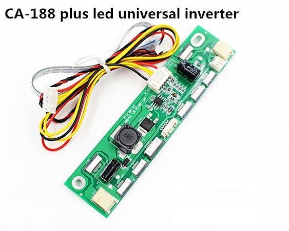 100pcs lot CA 188 Universal LED Constant current board LED universal inverter FOR LED panel
