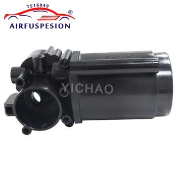 Pour bmw F02 F01 compresseur d'air pompe réservoir Durable en plastique pièce assemblée 37206789450 37206796445 37206864215 37206794465