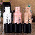 Highlighter Foundation Liquid Pen Naked Shimmer For Face Creamy Bronzer Concealer Cosmetics A2