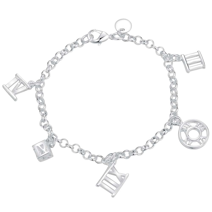 Classical Roman Bracelet...