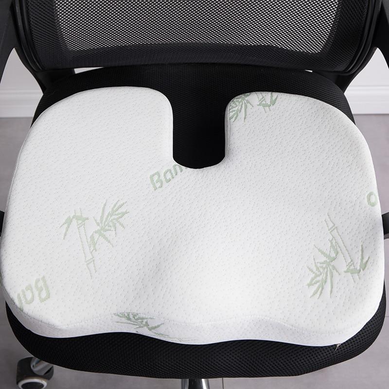 Bamboo fiber Seat