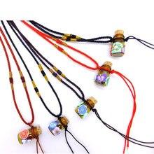 5 шт/лот женские винтажные керамические бутылочки с бабочками