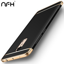 Luxury Hard Plastic Plating Protective Case For Xia