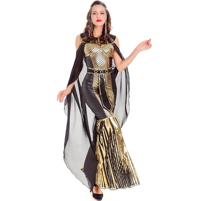 f30a37b847f6f Classical Women Ancient Greece Cosplay Costume Goddess Clothing Adult Clothes  Carnival Halloween Party Costumes-in Movie   TV costumes from Novelty ...