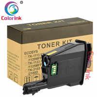 Цвет чернил 1 пакет TK1113 картриджи с тонером, тонер-картриджи для Kyocera FS1020 FS1040 FS1120 M1520H печати OEM КОД TK1003 TK1110 TK1111 TK1113 TK1114