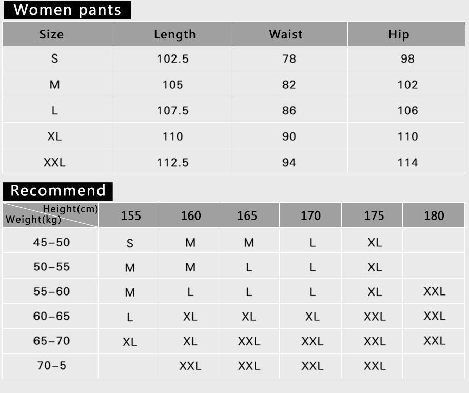 VECTOR femmes Ski pantalon imperméable neige pantalon plein air Sports d'hiver chaud Snowboard pantalon femme hiver Ski pantalon HXF70016 - 6