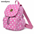 WENDYWU 2017 new mommy bag shoulder fashion lightweight mommy backpack maternal maternal pregnant mother nylon bag 30 * 32 * 18