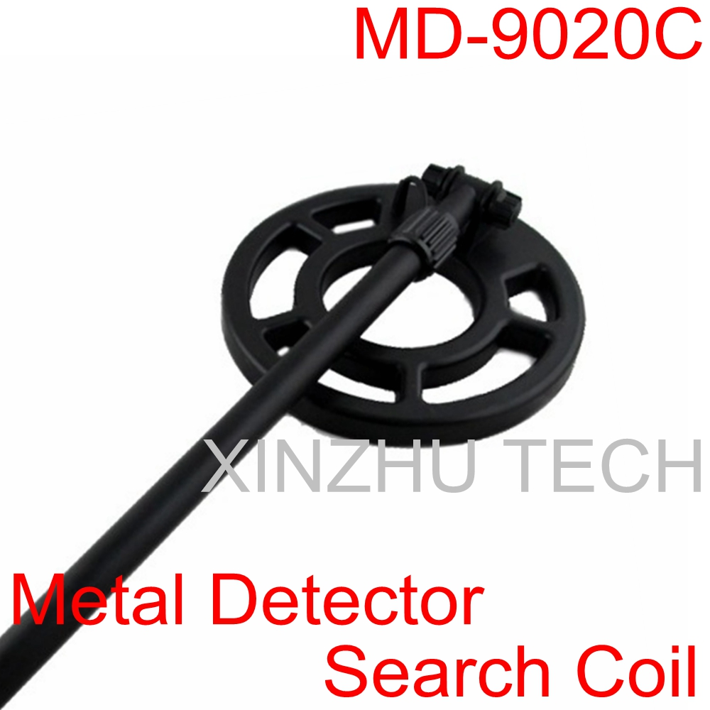 New Arrival 1PC Metal Detect Search Coil Detect Coil Searching Coil For Metal Detector MD-9020C брюки домашние cleo cleo mp002xw13xsg