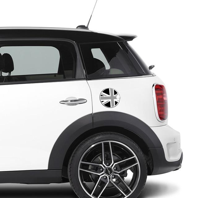 Aliauto car styling fuel tank cap car sticker decals accessories 16 x 16 cm accessories