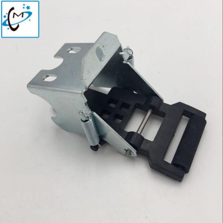 Large format printer rubber pinch roller Xuli Human Allwin Myjet Dika Yaselan JHF Vista Konica 512 pinch roller assembly
