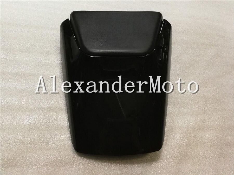 Pour Yamaha YZF600 YZF 600 R6 1998 1999 2000 2001 2002 noir moto siège arrière capot Solo siège moteur capot arrière vélo