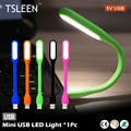 +Cheap+ 1Pcs Mini USB LED Light For Laptop/Power Bank/Computer/Desk Reading Colorful Lamps # TSLEEN