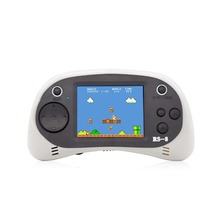 RS 8 Handheld Game Console for Kids Built in 260 Classic Old Video Games 2.5Lcd Retro Arcade Gaming Player TV out Birthday Gift