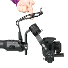DSLR Gimbal Handle Handy Sling Grip for DJI Ronin S Ronin SC ZHIYUN Crane 2 Plus Gimbal Handheld Stabilizer