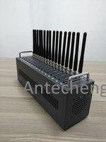 Multi sim карты модемный пул 16 портов Wavecom gsm модем