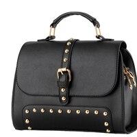 2016 New Fashion WOMEN Handbags Shoulder Bag PU Crossbody Bag Casual Shopping Bags