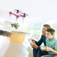 Remote Control Toys Flying Drone Toys Mini Quadcopter Drones RC Model